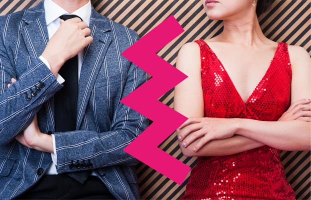 DOES Adviesgroep - werkgeluk bij mannen versus vrouwen